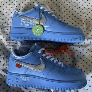 Other - Nike off white